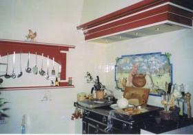 keramiek keuken