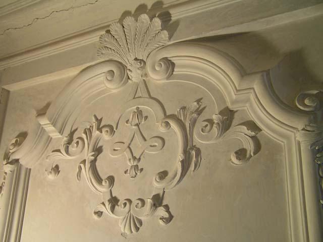 Restauratie van ornamenten te Utrecht