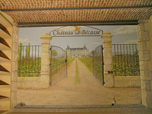 Wijnkelder Brussel