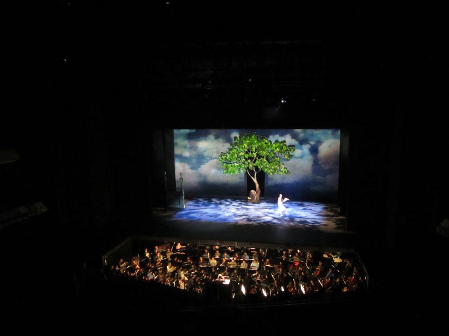 Nationaal Ballet: Cinderella