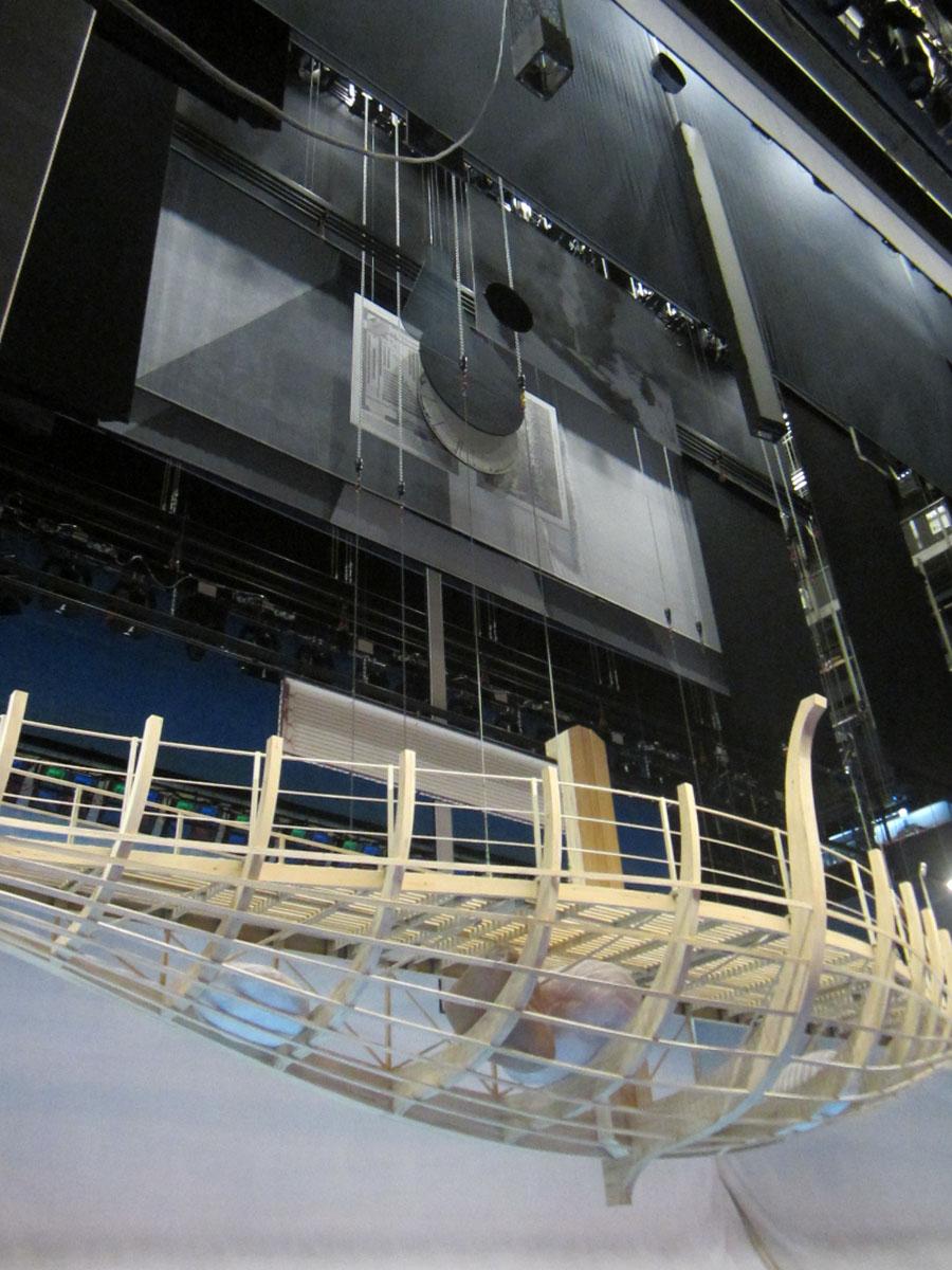 Nederlandse Opera: Guillem Tell Opera